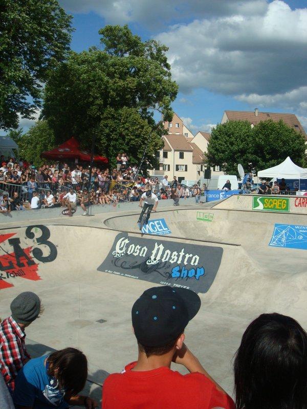 Le Roula3 2011