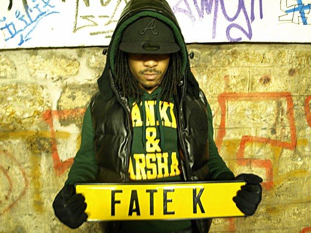Fate-K