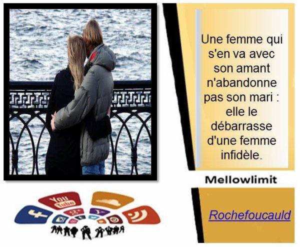 Citation 11 : Rochefoucauld