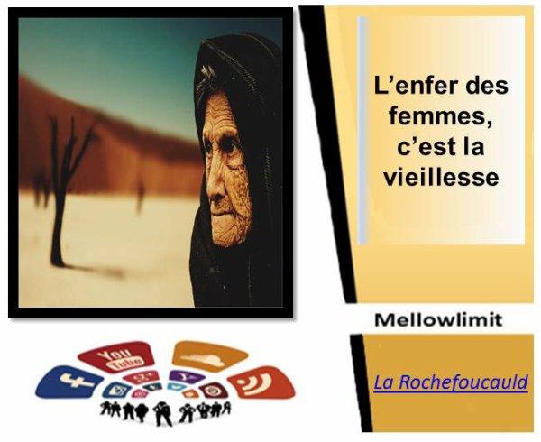 Citation 12 : La Rochefoucauld