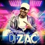 ▂ ▃ ▅ ▆ ▇ DJ ZAC ▇ ▆ ▅ ▃ ▂