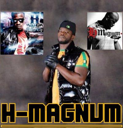 H-MAGNUM