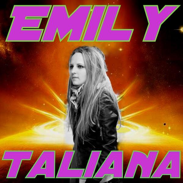 ♫ ♪ ♫  EMILY TALIANA ♫ ♪ ♫