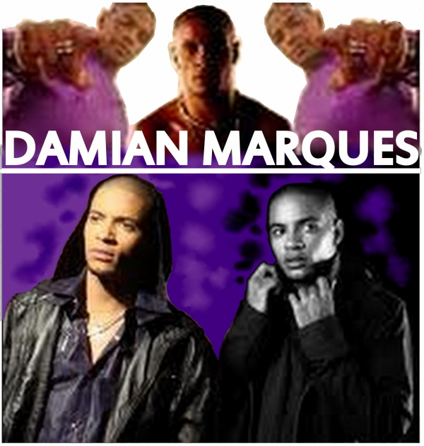 ♫ ♪ ♫ DAMIAN MARQUES ♫ ♪ ♫