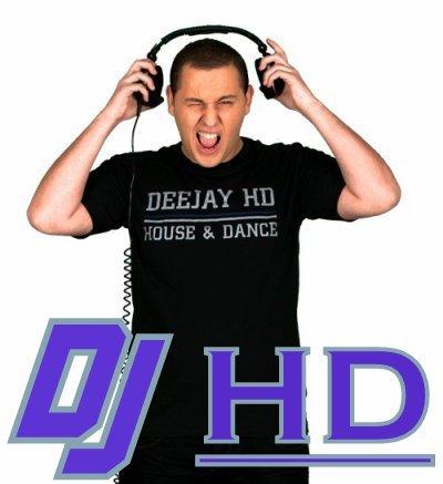 ▂ ▃ ▅ ▆ ▇ Deejay HD ▇ ▆ ▅ ▃ ▂