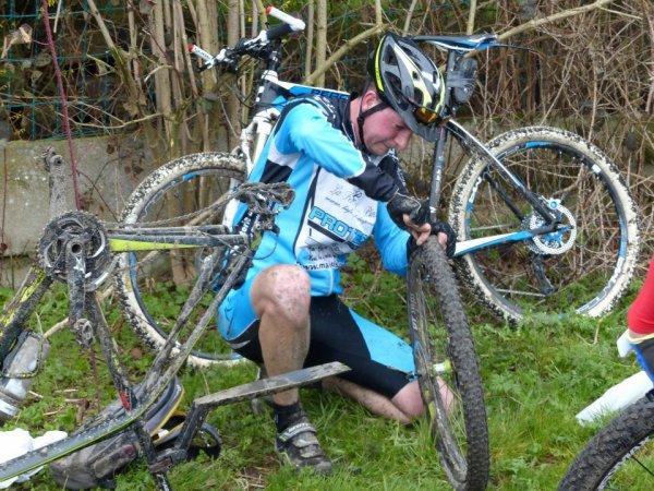 Sortie du 14 avril 2013 : Rando Télévie des Bikers Guinguette