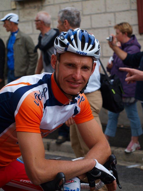 CHAMPIONNAT DE FRANCE 2011 COUCY LE CHATEAU 02