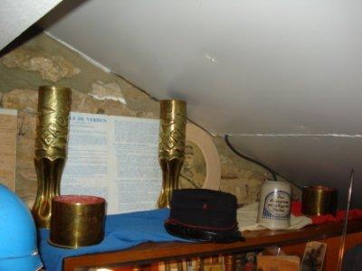 Souvenirs de Verdun...