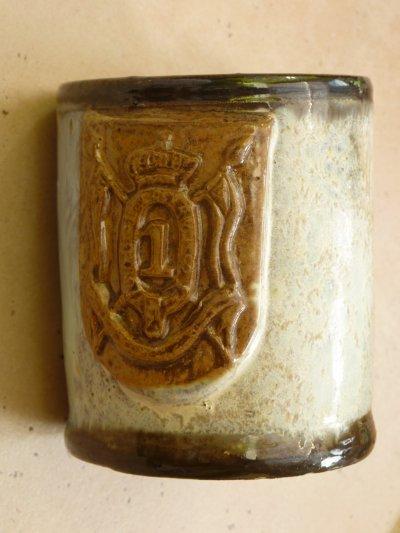 Souvenirs du 1er Lancier.