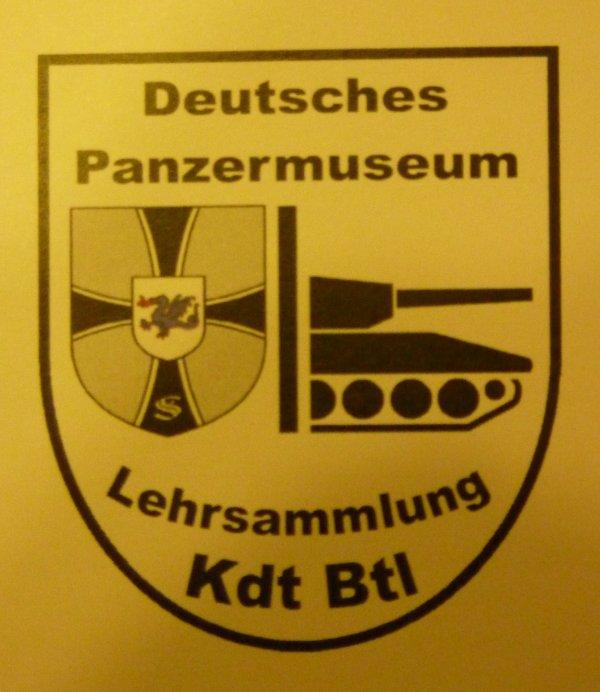 """Visite au """"Deutsches Panzermuseum"""" à Munster. Plus de 176  chars et véhicules présentés. Impressionnant..."""