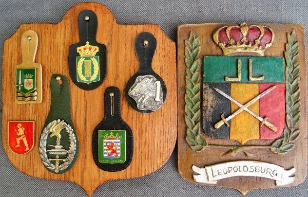 Service militaire.