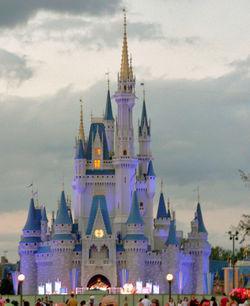 [ ° L'univers magique de Walt Disney ° ] .