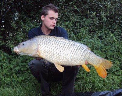 coup du soire = fish !!!!