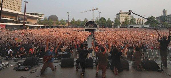 Magnifique Concert à Rennes ♥