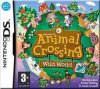 Le jeu Animal Crossing Wild World Ds..-3ds