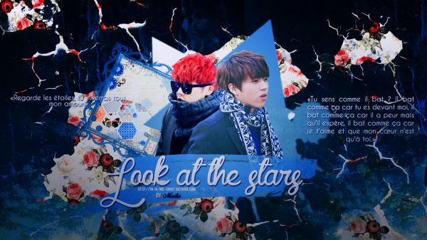 Look at the Stars ~ Chapitre 28