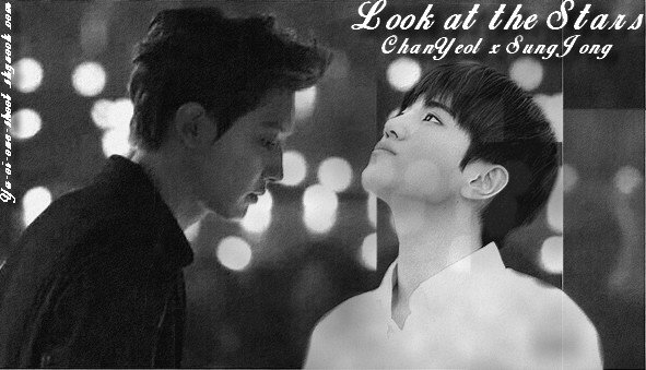 Look at the Stars ~ Chapitre 30