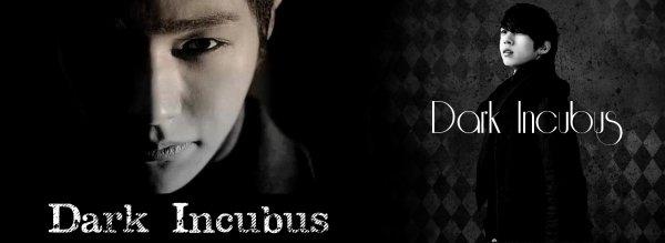 Dark Incubus ~ Chapitre 1