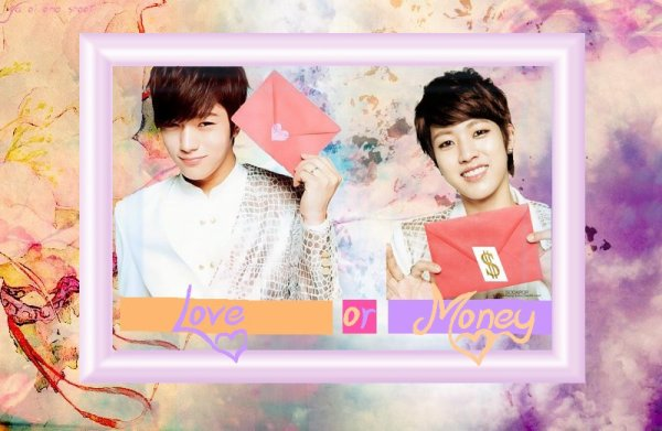 Love or Money ? ~ Chapitre 3