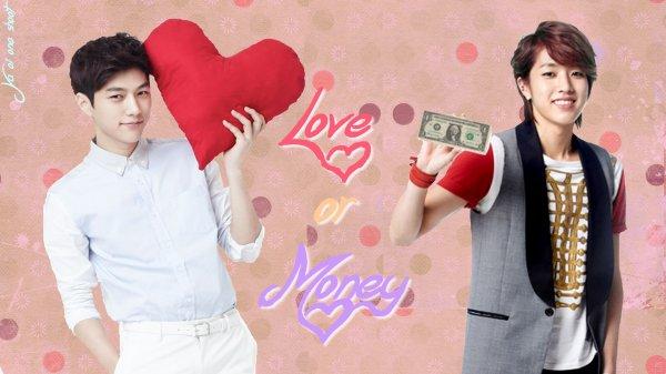 Love or Money ? ~ Chapitre 5