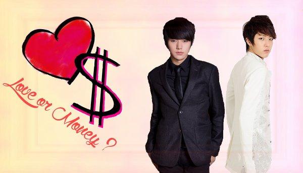 Love or Money~ Chapitre 7
