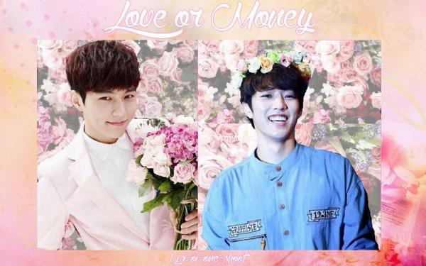 Love or Money~ Chapitre 8