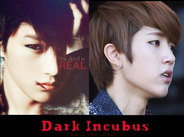 Dark Incubus ~ Chapitre 12