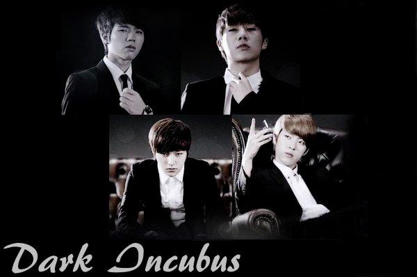 Dark Incubus ~ Chapitre 14
