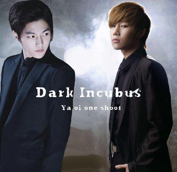 Dark Incubus ~ Chapitre 31
