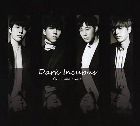 Dark Incubus ~ Chapitre 41