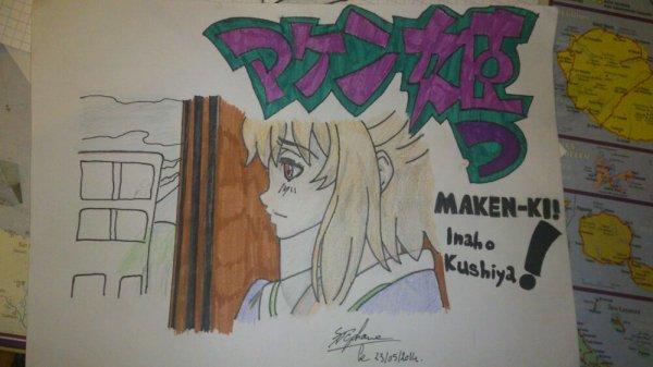 Maken-ki!
