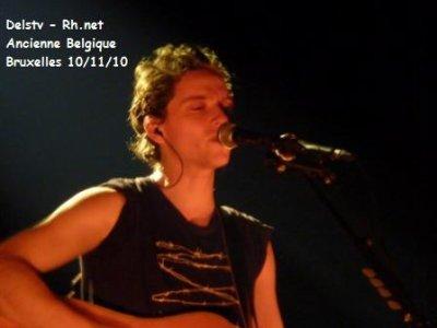 Ancienne Belgique 10/11/10
