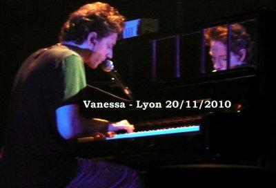 Transbordeur - 20/11/2010
