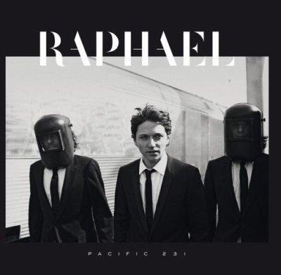Raphaël, Pacific 231