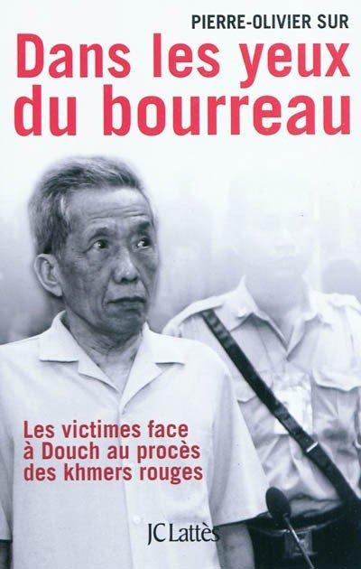 Dans Les Yeux Du Bourreau (Pierre-Olivier Sur)