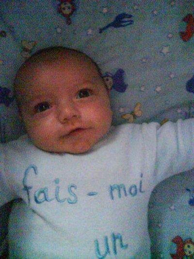 pouvez vous votez pour mon fils a son casting sa serais sympa de votre part merci