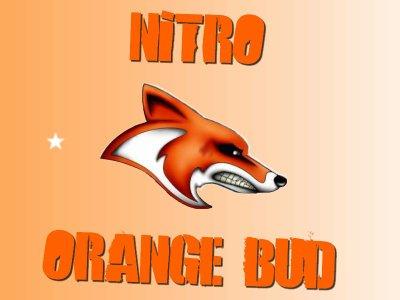 Nitro Orange Bud
