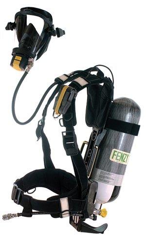 ARI(appareil respiratoire isolant)