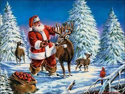 Souhait de Noel