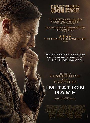 Imitation Game 1
