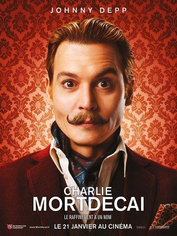 Charlie-Mortdecai