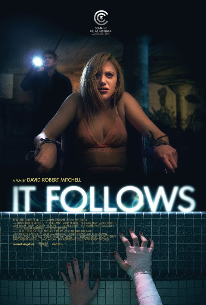 It Follows | Platforme 3