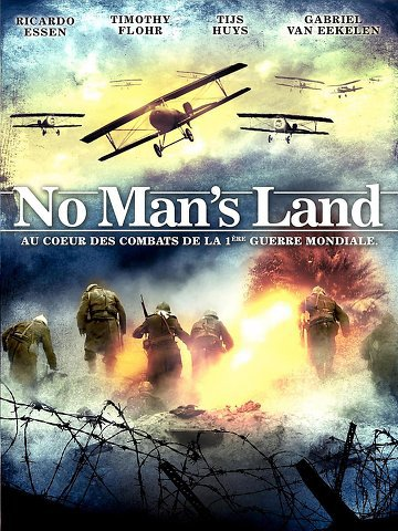 No-Man-s-Land