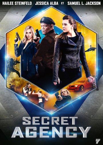 Secret-Agency