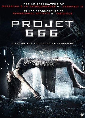Projet-666