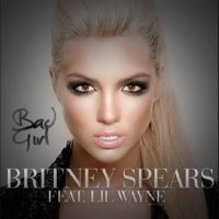 www.MzHipHop.com / Britney Spears Feat. Lil' Wayne - Bad Girl  (2010)