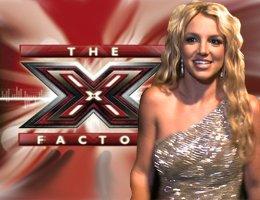 Britney Spears, bientôt jurée de X factor aux Etats-Unis?