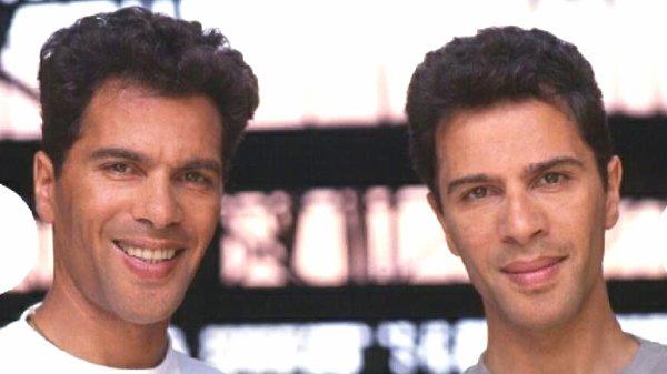Les frères Bogdanov sans chirurgie
