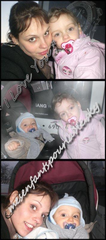 Hiver 2010 Bonjours!