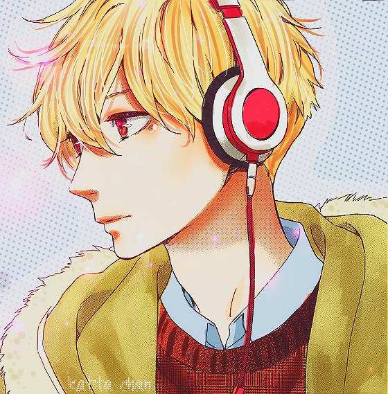 Question quel est ton personnage d 39 anime ou manga pr f r manga shojo - Image de personnage de manga ...